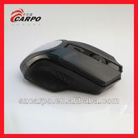 Customize airplane no battery wireless mouse high-tech wireless computer mouse V2033