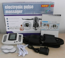 Automatic Treatment For Diseases Alternative Medical Therapies Word's Best Electronic TENS Machine Effective Pain Relief