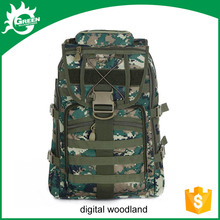 Sport Outdoor Military Rucksacks Tactical Molle Backpack for Camping Hiking or Trekking