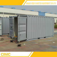 PLT-221 40ft Refrigerator Container/Reefer Containers For Sale/40ft Reefer Container