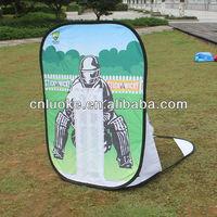 Hot sale handball target kids play tent