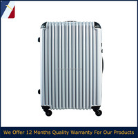 Japan Brand design Japanese pc trolley luggage mainly market in JP