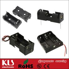 Good quality 9V Battery holder Clips UL CE ROHS 015 KLS