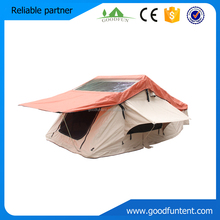 Outdoor Camping Gear 4x4 accessories roof top tent with skylight