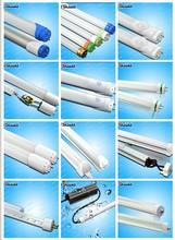 Full pc led tube