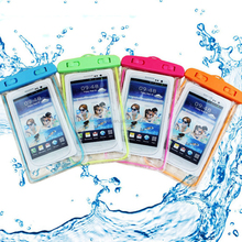 2015 top selling Pouch Phone cases Waterproof Case bag for iPhone 6/6 Plus/5S 5C 5 4S for Samsung Galaxy S6/S5/S4
