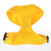 New Soft Mesh Breathe Vest Dog Puppy Harness