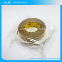 Wholesale proper price heat resistant electrical insulation high voltage non-stick teflon tape