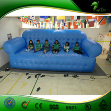 2015 New Design inflatable sofa/Lesuire Inflatable Sofa