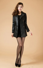 FY004 elegent and beautiful mink fur coat wholesale good quality with OEM