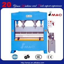 SMAC high precision press/bend machine