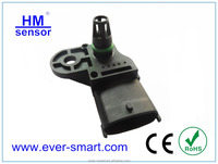Absolute Pressure Sensor For Motorcycle Boost