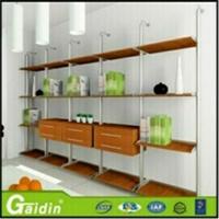 Foshan Nanhai metal bench for clothes wardrobe steel