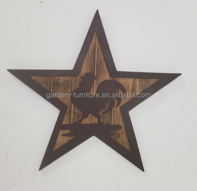 Wholesale crafts gifts home hanging wall decor handmade for Wall hanging with waste material