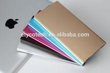 China market of electronic fashionable power bank 10000mah wireless power bank best price