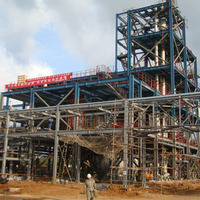50tons continuous used engine oil recycling equipment