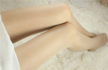 2015 new fashion show thin ultrathin pantyhose crystal silk stockings 3 pcs/lot spring autumn women tights