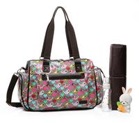 Mummy Travel baby lightweight bag tote, diaper bag