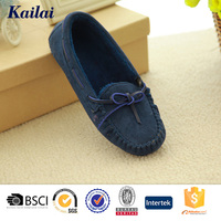 chinese traditional new design loafer shoes