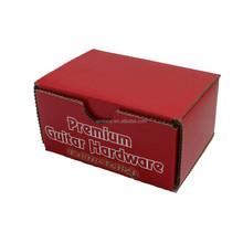 Hardware packaging carton box