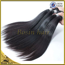 High quality ,fast shipping ,large stock wholesale human hair charming hair extension