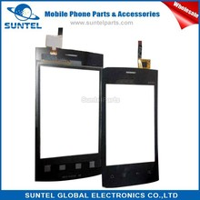 Factory price spare phone parts touch screen replacement for avio