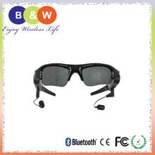 Gafas de sol MP3 cámara con DVR y cámara