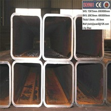 Ship building Steel Pipes and Tubes