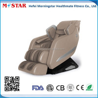 Cool Massage Chair With Pedicure Foot SPA