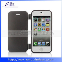 PC+TPU Material otterboxing case for iphone 5