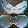 Customized industry plastic parts manufacturer, housing parts plastic injection service