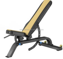 JG-1612 Newly adjustable bench/hot-sale gym super bench/gym fitness super bench