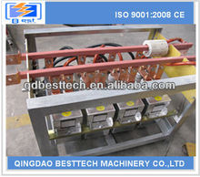660v nonferrous metal heat-treatment furnace