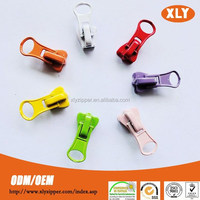 cheap items to sell no.5 locking zipper slider pull