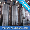 Stainless steel industrial alcohol fermentation tank
