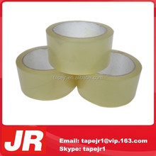 China Suppliers BOPP adhesive tape/acrylic adhesive tape/adhesive tape for carton sealing