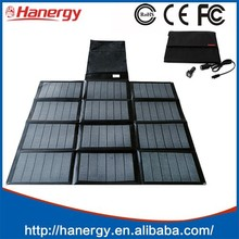 Hanergy 97w mobile phone solar charger