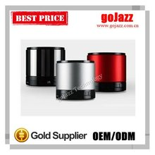 3W colorful BT V2.1 TF card bluetooth speaker 5.1 wireless speakers surround home theater