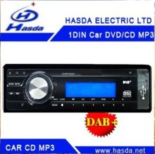 car one cd player ,with digital radio ,DAB+ plus , USB/SD