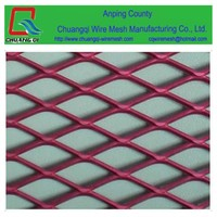 Aluminium Expanded Metal Mesh/Stainless Steel Metal Mesh/Galvanized Steel Metal Mesh(Sheets)