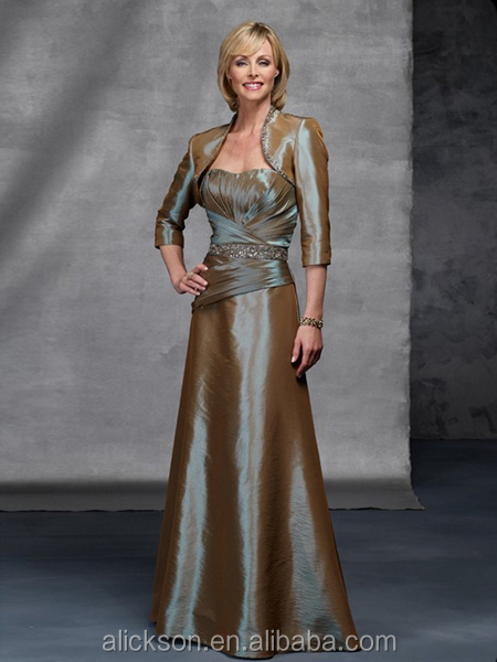 Bronze Colored Mother Of The Bride Dresses 90