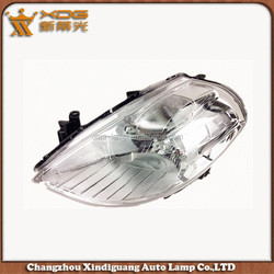 Head Lamp Tiida 08 09 10 11 Factor Direct Sale Left & Right Headlamp Assembly Auto Parts & Car Spare Parts