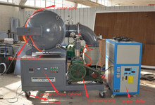 lab bright annealing vacuum furnace / vacuum annealing furnace / vacuum furnace