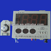 Temperature Instrument for Thermocouple