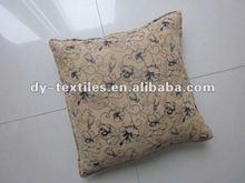 polyester flock cushion