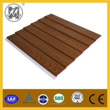Interior building PVC materials for PVC sheet PVC ceiling panel