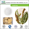 free sample herbal Sophora Root extract medicine 98% oxymatrine powder for pesticide