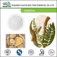 free sample herbal Sophora Root extract medicine 98% oxymatrine powder for pesticide
