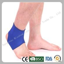 Wholesale neoprene waterproof sibote ankle support