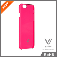 Smart Case Covers For IPhone 6, Cell Phones case for iphone 6, Wholesale transparent clear case for iphone 6